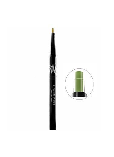 Max Factor Excess Intensity Long Wear Eyeliner 03 Yeşil (Excessive Green) Yeşil